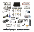 Shop By Category - Engine Components  - Freedom Injection - The Ultimate 6.0 Powerstroke Solution Kit | Turbo, Injectors, HPOP & More | 2003-2010 6.0 Ford Powerstroke