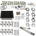 Freedom Injection - 6.0 Injector Complete Resolution Kit | 2003-2007 Ford Powerstroke 6.0L