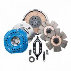 Competition Clutch Kits | Chevy/GMC Trucks