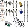 Outlaw Diesel - 6.0 Injector 150k Mileage Maintenance Kit | 2003-2007 Ford Powerstroke 6.0L