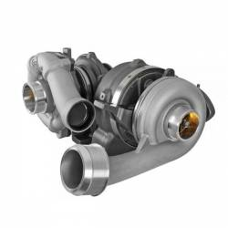 """Drop-In"" Turbos 