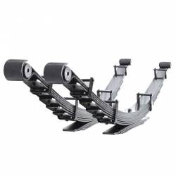 Shop By Category - Suspension & Steering Boxes - Leaf Springs & Perches