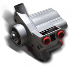 High Pressure Oil Pumps - HPOP
