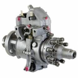 Injectors, Lift Pumps & Fuel Systems - Diesel Injection Pumps & Upgrades - DB2 Diesel Injection Pumps
