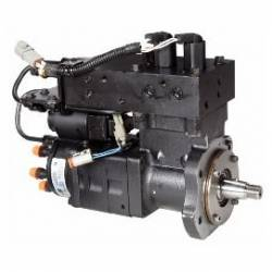 Injectors, Lift Pumps & Fuel Systems - Diesel Injection Pumps & Upgrades - CAPS Injections Pumps