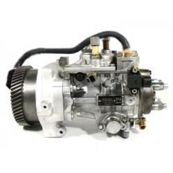 Injectors, Lift Pumps & Fuel Systems - Diesel Injection Pumps & Upgrades - ECD-V4 Diesel Injection Pumps