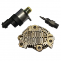 Freedom Injection - CP3 Injection Pump Kit | 2003-2007 Dodge Cummins 5.9L