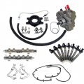 S&S Diesel Motorsports - 50 State CARB Legal Duramax LML CP3 Conversion Kit | 2011-2016 Chevy/GM Duramax LML