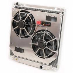 Radiators & Fans | 2003-2007 Ford Powerstroke 6.0L