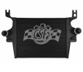 Cooling Systems - Intercoolers & Pipes - CSF  - CSF HD Bar & Plate Intercooler | CSF6028 | 2003-2007 Ford Powerstroke 6.0L