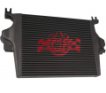 Cooling Systems - Intercoolers & Pipes - CSF  - CSF Heavy Duty Intercooler | CSF7106 | 2003-2007 Ford Powerstroke 6.0L