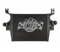 Cooling Systems - Intercoolers & Pipes - CSF  - CSF OEM+ Replacement Intercooler | CSF6013 | 2003-2007 Ford Powerstroke 6.0L
