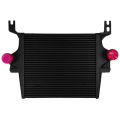 Freedom Filters - 6.0 Powerstroke High Performance HD Intercooler | 2003-2007 Ford Powerstroke 6.0L