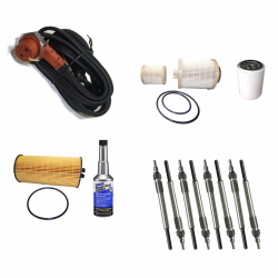 Maintenance & Weatherization Kits | 2003-2007 Ford Powerstroke 6.0L