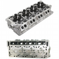 Engine Components  - Cylinder Heads & Valvetrain - Freedom Injection - 6.0 Powerstroke Loaded Stock 18mm Cylinder Head | 2003-2005 Ford Powerstroke 6.0L