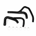Cooling Systems - Intercoolers & Pipes - Mishimoto™ - Mishimoto Silicone Hose Kit | 2013-2014 Dodge Cummins 6.7L