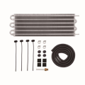 "Cooling Systems - Intercoolers & Pipes - Mishimoto™ - Mishimoto Transmission Fluid Cooler (20x7.5x.75"") 