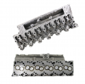 Freedom Injection - 5.9 Cummins 12V NEW Loaded Stock Cylinder Head | O-Ring & HD Springs Options | 1994-1998 Dodge 5.9L Cummins 12V