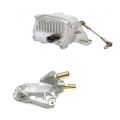 Freedom Injection - 6.4L Powerstroke Turbo Actuator and Cooler Kit | 2008-2010 Ford Powerstroke 6.4L