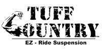 "Tuff Country Suspension - Tuff Country 2"" Add-A-Leaf 