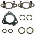 Shop By Category - EGR Cooler Replacements / Upgrades - Freedom Injection - Eco Diesel EGR Cooler Full Gasket Replacement Kit | 2014-2019 Dodge Ram & Jeep Eco-Diesel