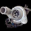 Freedom Injection - 3rd Gen 5.9 Cummins 64mm TowRam Stage 1 Turbocharger | 2003-2007 Dodge Cummins 5.9L