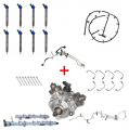 NEW 6.7 Powerstroke CP4 Failure / Contamination Kit | LC3Z9B246A | 2020+ Ford Powerstroke 6.7L