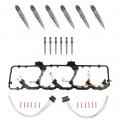 13-18 6.7 Cummins Injector Super Kit | 0445120342, 0986435573 | 2013-2018 Dodge Cummins 6.7L