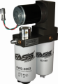 Shop By Vehicle - Lift Pumps & Fuel Systems - FASS - FASS T C11 095G | 95GPH Titanium Series Fuel Air Seperation System | 2011-2015 GM 6.6L Duramax