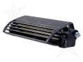 "Lightbars & Work Lights - Single Row LED Light Bars - Rigid Industries - Rigid Industries 91069 SR-Series 10"" - Specter Diffused"
