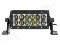 "External Lighting - Lightbars & Work Lights - Rigid Industries - Rigid Industries RGDL06E E-Series 6"" - Flood Alternate ID 10611"