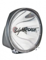 Lighting Products - Driving Lights - LightForce - Light Force DL210H50W | Genesis 210 12v/24v 50w HID Spot Professional Driving Light - Single