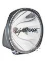 Driving Lights - HID Driving Lights - LightForce - Light Force DL210H50W | Genesis 210 12v/24v 50w HID Spot Professional Driving Light - Single
