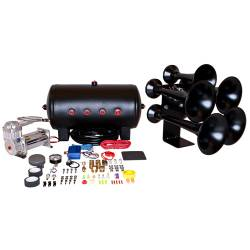 Gas Truck Parts - Train Horns & Kits