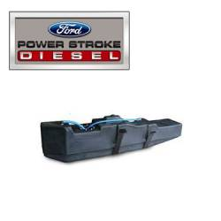 External Accessories - Titan Fuel Tanks - Ford Powerstroke Titan Fuel Tanks