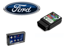 Ford Powerstroke Chips, Modules & Tuners