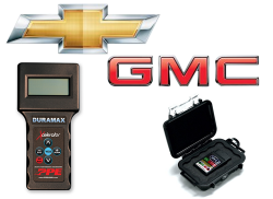 GM Duramax Chips, Modules & Tuners