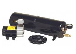 Shop By Vehicle - Train Horns & Kits - Air Systems