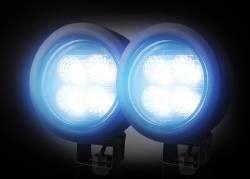 Lighting Products - Driving Lights - LED Driving Lights