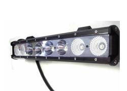 External Lighting - Lightbars & Work Lights - Spot / Flood Combo LED Light Bars
