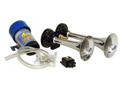 Gas - Train Horns & Kits - Air Horn Kits