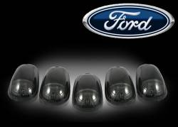 External Lighting - LED Cab Lights - Ford LED Cab Lights