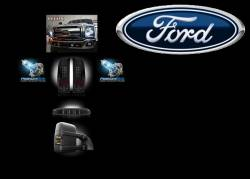 External Lighting - Recon Lighting Packages - Ford Recon Lighting Packages