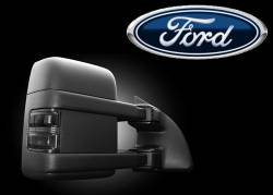 External Lighting - Side Mirror Lights - Ford Side Mirror Lights