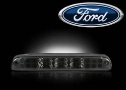 External Lighting - Third Brake Lights - Ford Third Brake Lights
