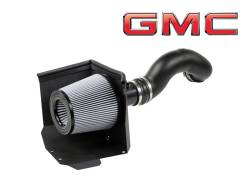 Air Intakes & Air Filters - Cold Air Intakes - GMC Cold Air Intakes