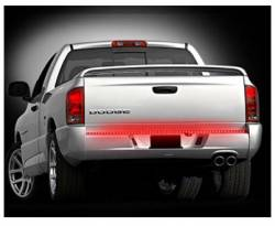 "Recon Landing Page - Recon Tailgate Bars - ""Line of Fire"" Tailgate Light Bars (60"" or 49"")"
