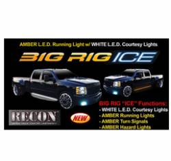 Recon Landing Page - Recon Deals - Big Rig Running Lights